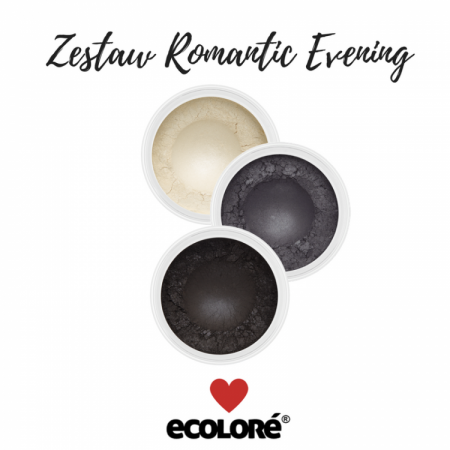 Zestaw Romantic Evening