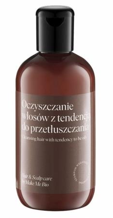 Szampon Hair and Scalp Care - Oczyszczanie Włosów z Tendencją do Przetłuszczania 250ml