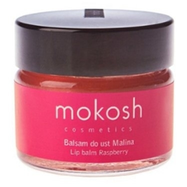 Balsam do ust Malina 15ml
