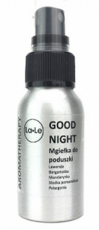 Mgiełka do poduszki Good Night 50ml