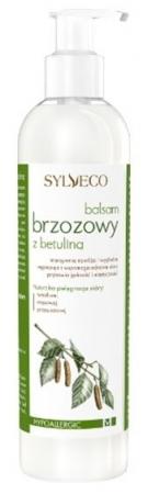Balsam brzozowy z betuliną 300ml