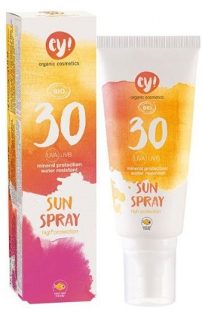 BIO Spray na słońce ey! SPF 30 100ml