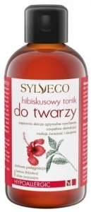 SALE Hibiskusowy tonik do twarzy 150ml