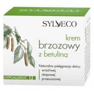 Krem brzozowy z betuliną 50ml